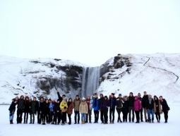 Neskaupstadur, Islàndia