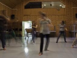Capoeira en Finlàndia
