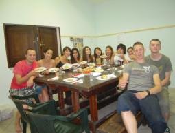 Catalan dinner! (cultura catalana)