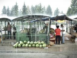 Kosjeric mercat