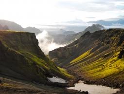 Vall de Heljarkambur