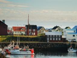 Stykkisholmur, Islàndia