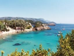 Corfú, Grècia