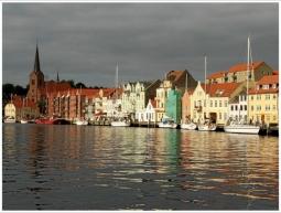 Sonderburg, Dinamarca