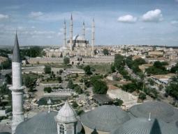 Edirne, Turquia