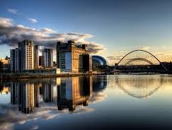 Newcastle, Anglaterra