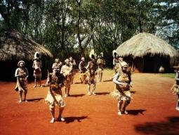 Kènia – Esarambatsi
