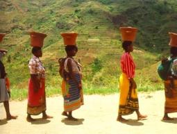 Tanzània – Mwanga