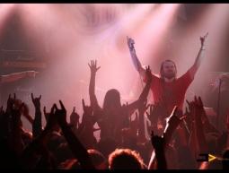Heavy Rock festival / Eistnaflug, Islàndia