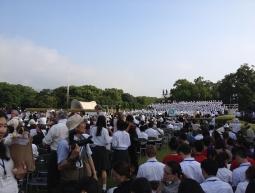 Peace Program Hiroshima / Japó