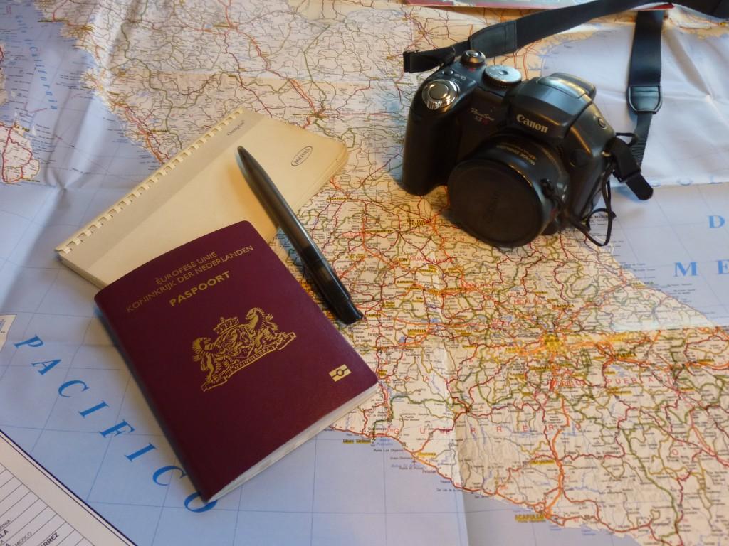 travel-preparations