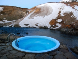 Islàndia – WF01 Hveragerdi