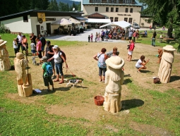 República Txeca – SDA 107 Culture and Sports in Harrachov