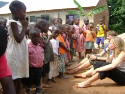Uganda-UPA 00616 – Orphans' Care and Support