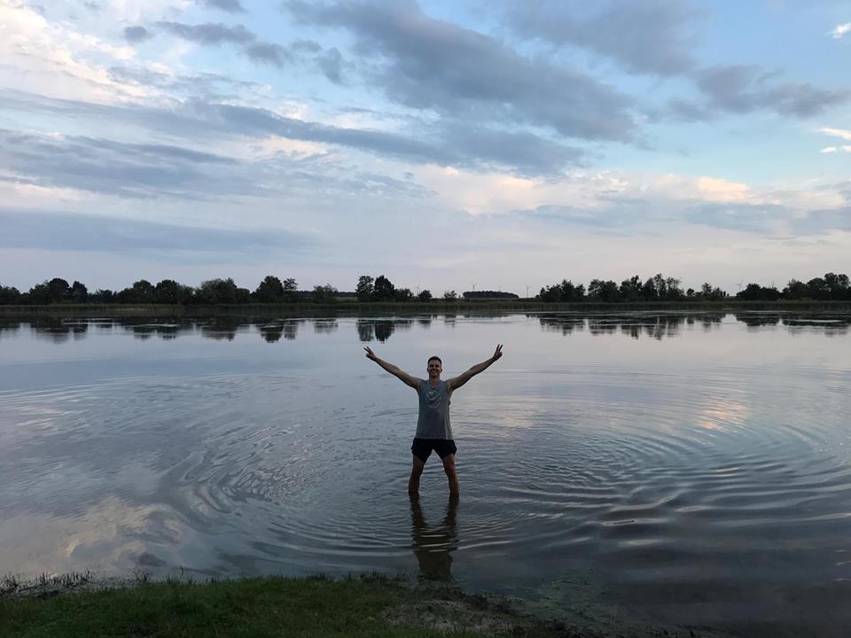 Ana Espinosa - REL - Lake