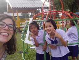 MLTV 1401-6 /2017/ Intercultural and Language (ICL) / Tailàndia