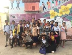 CYA1858 /2018 – Cambodja