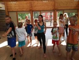 Taekwondo for everyone!