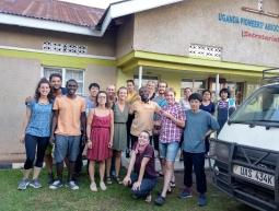 UPA/MLTV/2018 – Galilee Community General Hospital – Bbira Health Centre II- Nurture Africa/Uganda