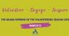 Obertura inscripcions camps de treball ESTIU 2019 – 12 de març