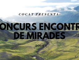Concurso fotográfico 'Encontre de Mirades' 2019