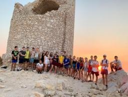 Cinisi – IBOTEEN25 – Itàlia – 2019