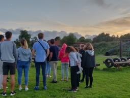 Dinamarca – MS18 – Cultural meetings in school – 2019