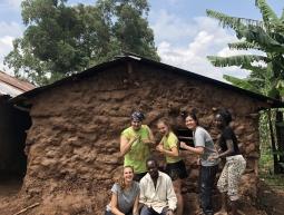 Reconstrucció des cases
