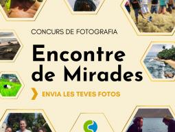Concurs de fotografia Encontre de Mirades 2020