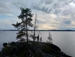 La terra dels mil llacs