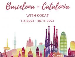 CRIDA PER 3 VOLUNTARIS ESC A COCAT 2021 / CALL FOR 3 ESC VACANCIES IN COCAT FOR 2020